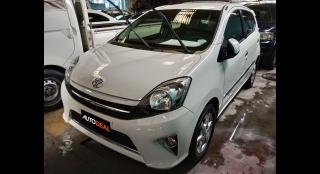2014 Toyota Wigo G AT