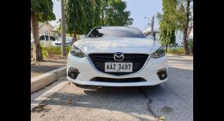 2014 Mazda 3 Sedan 1.5L AT Gasoline