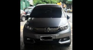 2017 Honda Mobilio 1.5L AT Gasoline