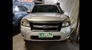 2011 Ford Ranger AT