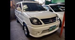 2012 Mitsubishi Adventure GLX SE