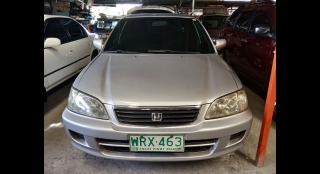 2001 Honda City 1.3L AT Gasoline