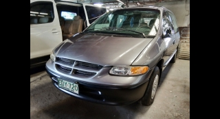 1998 Chrysler Caravan AT