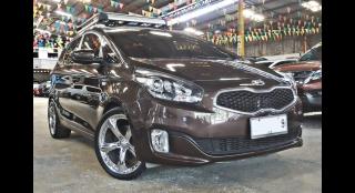 2013 Kia Carens LX A/T