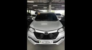 2018 Toyota Avanza 1.3L E MT Gasoline