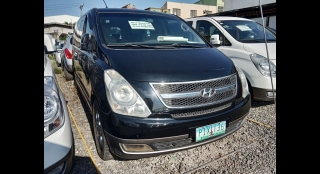 2011 Hyundai Grand Starex VGT AT