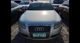 2005 Audi A6 2.4 AT