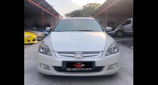 2004 Honda Accord 2.0L iVTEC