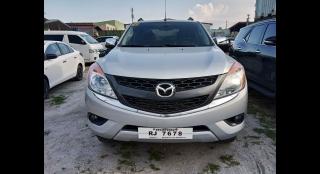 2017 Mazda BT-50 2.2 4x2 MT