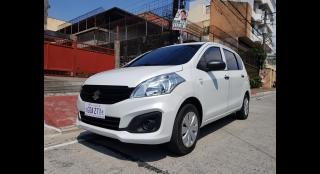 2017 Suzuki Ertiga 1.6 GA MT