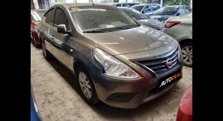 2018 Nissan Almera BASE MT