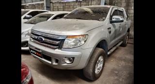 2013 Ford Ranger XLT (4X2) AT
