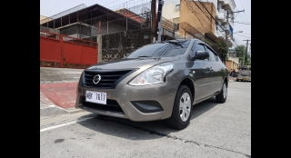 2018 Nissan Almera 1.2 Base MT