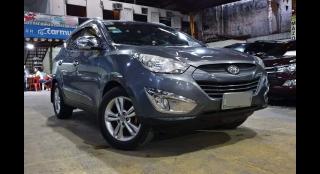 2011 Hyundai Tucson Theta II