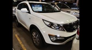 2014 Kia Sportage LX 4x2 AT