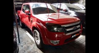 2011 Ford Ranger XLT Trekker (4X2) AT