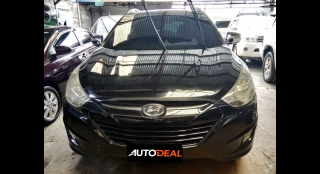 2013 Hyundai Tucson 2.0 CRDi 4WD AT