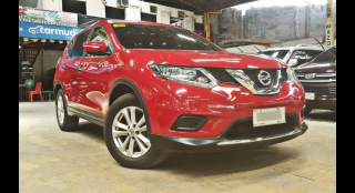 2015 Nissan X-Trail (4X2) 2.0L AT Gasoline