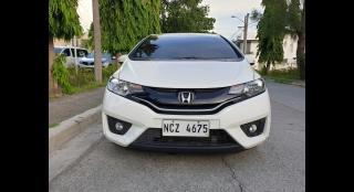 2017 Honda Jazz 1.5 VX Navi CVT