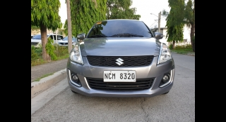 2018 Suzuki Swift 1.2 GL CVT