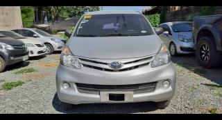 2015 Toyota Avanza 1.3 J MT