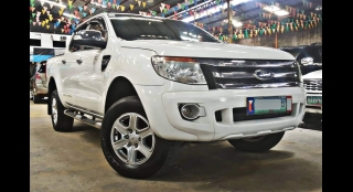 2013 Ford Ranger XLT (4X2) AT
