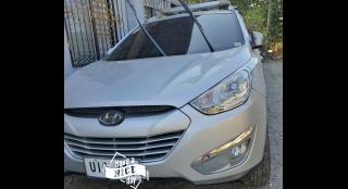 2012 Hyundai Tucson 2.0 GL AT