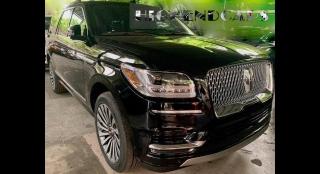 2019 Lincoln Navigator 3.5L V6