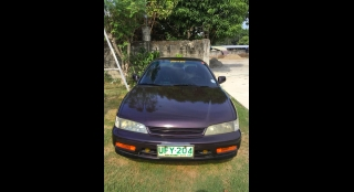 1996 Honda Accord 2.2L MT