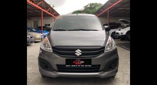 2016 Suzuki Ertiga 1.4L GA MT