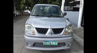 2006 Mitsubishi Adventure GLX