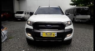 2016 Ford Ranger 2.2L Wildtrak 4X2 AT