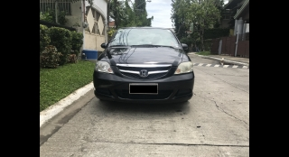 2006 Honda City 1.3L AT Gasoline