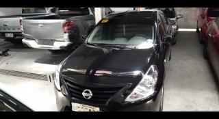 2018 Nissan Almera BASE MT