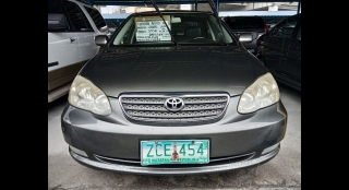 2006 Toyota Corolla Altis 1.6 V AT