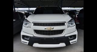 2016 Chevrolet Trailblazer LTZ  4X4 AT Diesel