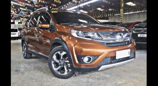 2017 Honda BR-V 1.5L CVT Gasoline
