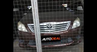2015 Toyota Innova J MT DSL