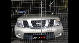 2016 Nissan Frontier Navara (4x2) AT