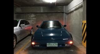 1989 Honda Prelude 2.0L MT Gasoline