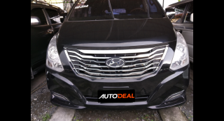 2014 Hyundai Grand Starex GL AT