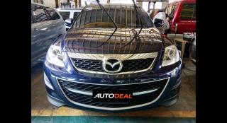 2012 Mazda CX-9 FWD