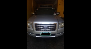2008 Ford Everest XLT (4X2) MT