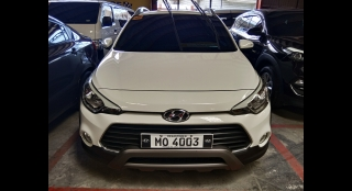 2016 Hyundai i20 Cross Sport MT Gas