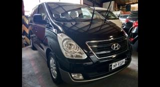 2016 Hyundai Grand Starex AT Diesel