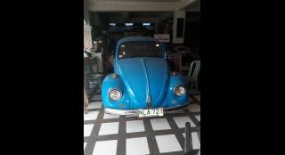 1972 Volkswagen Beetle 1.0L MT Diesel