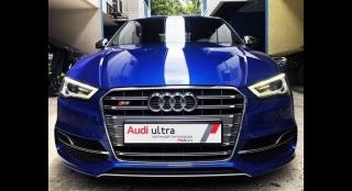 2016 Audi S3 2.0 TFSI Quattro