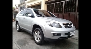 2014 BYD S6 GS-i 2.0 4x2 M/T