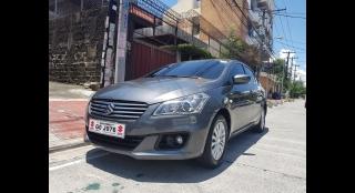 2018 Suzuki Ciaz 1.4 GL MT