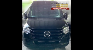 2019 Mercedes-Benz Sprinter Van V6 Diesel